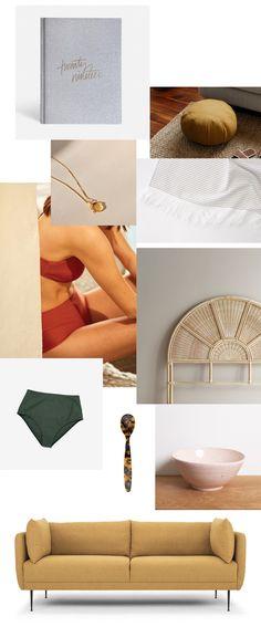 November Wishlist | The New New Zealand, Cool Designs, November, Blog, November Born