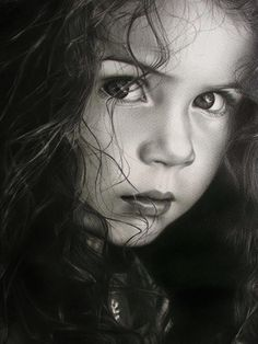 Realistic Pencil Portraits | Most Realistic Pencil Drawings |