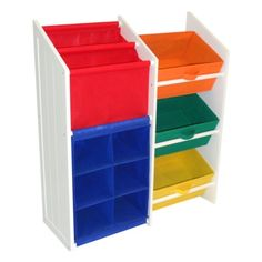 LOVE this toy storage idea for the living room from Target. A little pricey but maybe worth it? Going nuts trying to find good toy containing solutions.