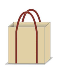 If you're like many environmentally-conscious people, you want to avoid the use of plastic and paper grocery bags when you do your shopping. You can ...