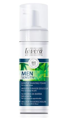 Lavera Men's Shaving Foam