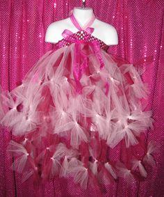 547b7c0cfd Junior's Women's Misses Rainbow Tutu Cocktail Fluffy Formal Prom ...