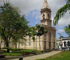 Igrejas Históricas :: Esporte Belém - PA