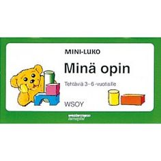 Minä opin Winnie The Pooh, Disney Characters, Fictional Characters, Mini, Winnie The Pooh Ears, Fantasy Characters, Pooh Bear