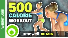 500 Calorie Cardio Workout To Lose Weight Fast At Home