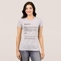 Alternative Fact T-Shirt