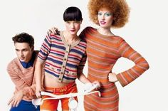 United Colors of Benetton Spring 2012 Ad Campaign  Photographed by Giulio Rustichelli