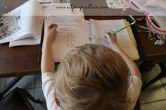 What I Wish I Had Known Before Starting to Homeschool