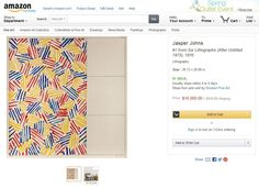 Amazon Art Struggles to Lure Collectors Online, As Expected (Right?) (March 2014)