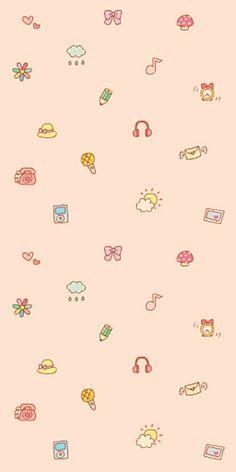 『 iphone5壁纸- 桌面壁纸- 插画-文字- 动漫- 平铺 - 萌物- 人物 』 ✿Yes_girL✿