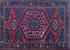 VISS – N. 356730 – cm. 210 x 158 – Tappeti Orientali e Moderni ...