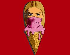 "Check out new work on my @Behance portfolio: ""icecream"" http://be.net/gallery/60573437/icecream"