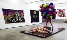 The Future White Women of Azania Saga by Athi Patra Ruga Cultural Identity, Public Art, White Women, Art Blog, Contemporary Art, Sculptures, Art Gallery, Objects, Fine Art