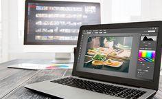 Intermediate Photoshop CS6 | Online Class