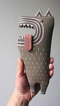 Ceramic Clay, Ceramic Painting, Ceramic Pottery, Pottery Art, Slab Pottery, Thrown Pottery, Pottery Studio, Ceramic Bowls, Ceramic Monsters