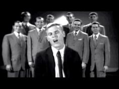 Sweet Childhood ! ;-) Tab Hunter - Young love (Live at The Perry Como Show)
