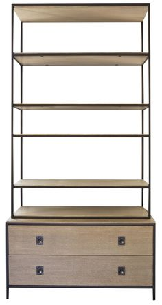 Buy Koji Etagere - Bookcases - Storage - Furniture - Dering Hall