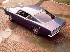 484 Best A-Body Plymouth Barracuda '67 '68 '69 more > https