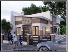 ... Modern Zen Bungalow House. See More. Nhà Cấp 4 đẹp