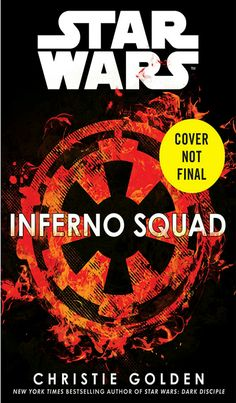 Star Wars: Inferno Squad is an upcoming novel set after the events of Rogue One A Star Wars Story. The Imperial Navy has authorized the formation of an elite team of soldiers, known as Inferno Squad. Their mission: infiltrate and eliminate the remnants of Saw Gerrera's Partisans.