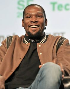741c2f30249 Kevin Durant Pictures and Photos. Durant NbaKevin DurantSeptember 19Men  Casual. Player and Durant Company Thirty Five Media Partner Kevin Durant  speaks ...