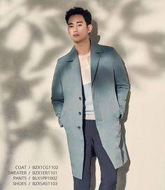 Korean Star, Korean Men, Korean Actors, My Love From Another Star, Poster Boys, Song Joong Ki, Kdrama Actors, Mens Clothing Styles, K Idols