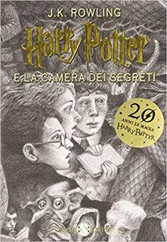 ★ Chiara's Book Blog ★: Recensione: Harry Potter e la Camera dei Segreti di J.K. Rowling Voldemort, Hermione Granger, Draco, Goblin, Hogwarts, Harry Potter, Books, Libros, Dragonair