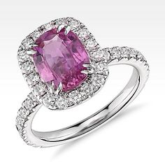 Gemstone Rings | Blue Nile