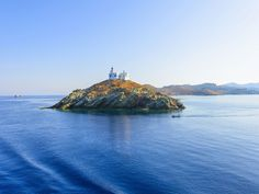 Discover Sikinos, the little lady of Cyclades, and its hidden treasures, authentic festivals, unspoilt greek hospitality & cobblestone trails. Beautiful Sunset, Beautiful Beaches, Travel Blog, Greece Islands, Cheap Hotels, Archaeological Site, Cheap Travel, Greece Travel, Holiday Destinations