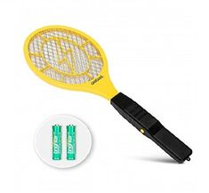 Best Mosquito Rackets in 2019 Reviews - disneySMMoms Mosquito Zapper, Bug Zapper, Electric Bug, Tennis Online, Tire Swings, Good Environment, Rackets, Stuff To Buy