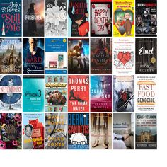 "Wednesday, January 31, 2018: The Montgomery County-Norristown Public Library has five new bestsellers, ten new movies, 20 new children's books, and 118 other new books.   The new titles this week include ""Still Me: A Novel,"" ""The Foreigner,"" and ""Jackie, Janet & Lee: The Secret Lives of Janet Auchincloss and Her Daughters, Jacqueline Kennedy Onassis and Lee Radziwill."""