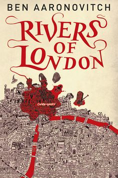 26 Books To Read Before You Move To LondonProbationary Police Constable Peter Grant is a bit useless at his job, until he discovers a supernatural London hidden amidst the regular one, filled with ghosts, witches, and vampires, and finds himself assigned to the branch of the Met that polices them.