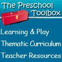 Preschool Thematic Units