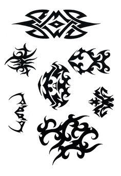 Unique Small Tattoo Designs for Men