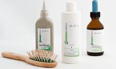 Il Kit Forfora Light è un insieme di prodotti antiforfora per il trattamento igienico dei capelli, costituito da tre composti sinergici particolarmente indicati per curare la forfora. $34.50 (euro)