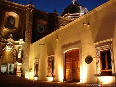 México Art & Architecture Museo José Guadalupe Posada   Aguascalientes, Mexico