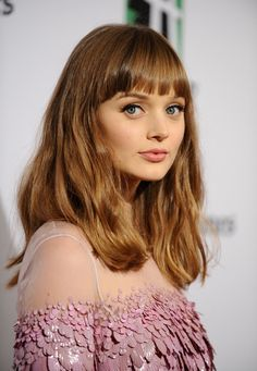 Bella Heathcote at the Hollywood Film Awards Gala in Beverly Hills, October 22nd