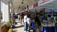AREQUIPA. Municipalidad de Arequipa inauguro VIII feria del libro 2014 http://hbanoticias.com/8443