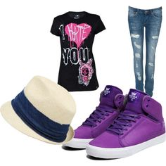 """""""luv"""" by cara-rose-mettler on Polyvore"""