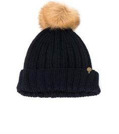 Woolrich John Rich Bros Serenity beanie hat #15things #trending #fashion #style #beanies #Woolrich
