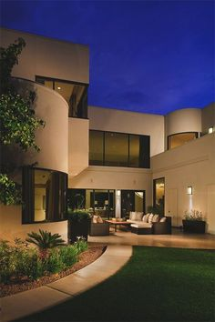 Mansion With Perfect Interiors by SAOTA KSK LUXURY Homes … | Pinteres…