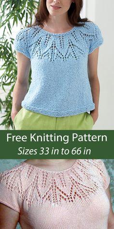 Knit Cardigan Pattern, Sweater Knitting Patterns, Knit Patterns, Knit Sweaters, Crochet Pattern, Cardigans, Circular Knitting Patterns, Free Knitting Patterns For Women, Summer Knitting