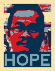 how to make obama style poster