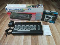 Commodore 16 #commodore #80s