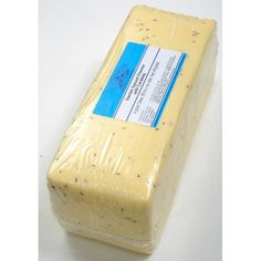 Creamy Havarti Caraway Cheese 1 lb ** Find out more about the great product at the image link. #Cheeserecipe