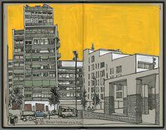 Miguel Herranz - Terrassa, Spain (Urban Landscapers)
