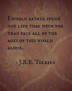 Tolkien, quote Source by clubthrifty - narsicisst quotes Tolkien Quotes, J. R. R. Tolkien, Edith Tolkien, Hobbit Quotes, Tolkien Tattoo, Movie Quotes, Book Quotes, Life Quotes, Great Quotes