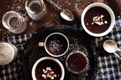 A CUP OF JO: The Best Chocolate Pudding You'll Ever Have (in 15 minutes!)