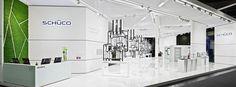 brand architecture / Schueco / Frontale 2014