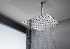 Głowica prysznicowa Raindream. Do montażu na suficie lub ścianie.
